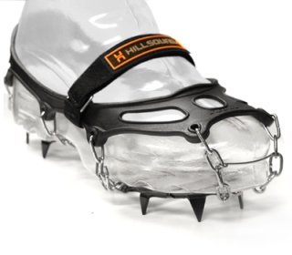 Hillsound Trail Crampon product shot