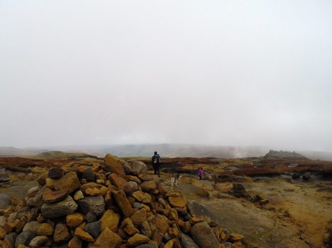 Kinder Low GoPro Hike photo