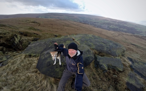 Halfwayhike Hike photo Marsden GoPro photo