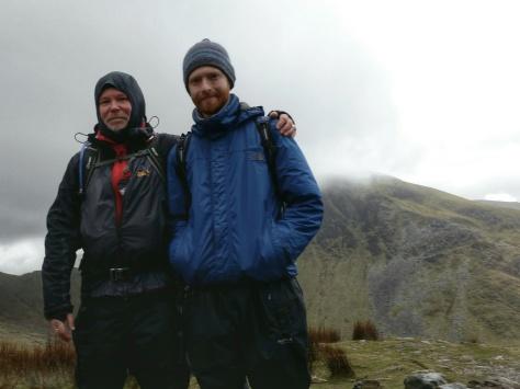 Snowdon Yr Wyddfa Llanberis path
