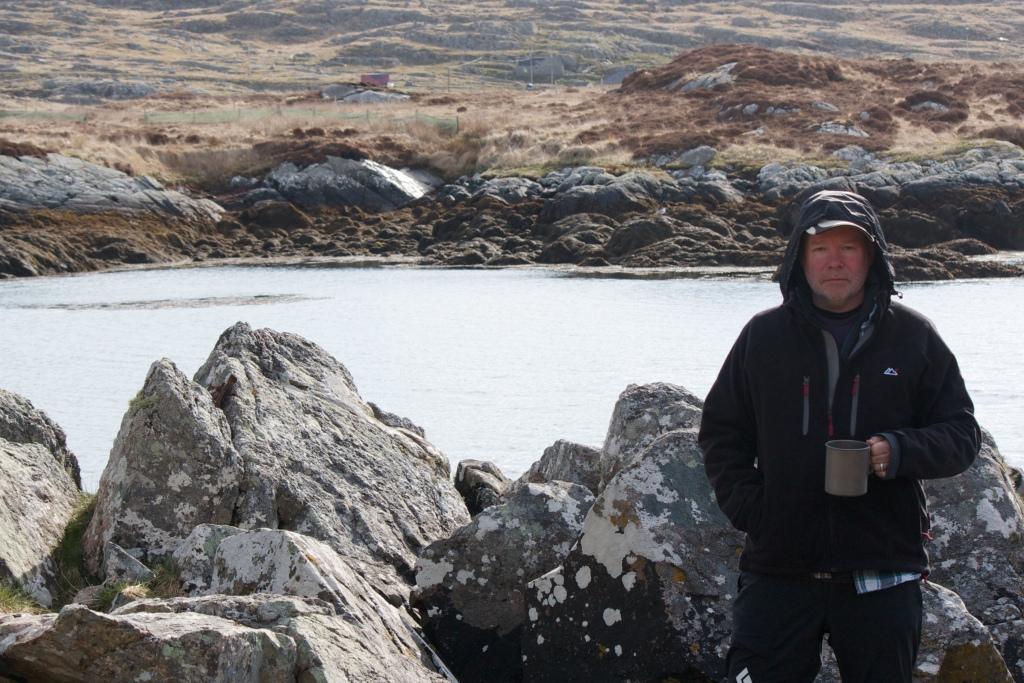 halfwayhike Target Dry Waterproof Fleece review