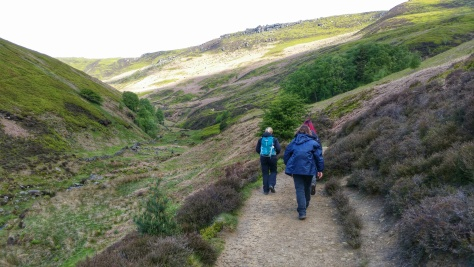 Edale Kinder Scout Hike Outdoor Bloggers #outdoorbloggers